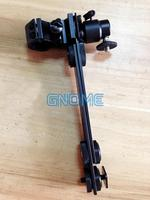 DIY Bracket Rifle Scope Mount for Night Vision Hunting Scope Spotting Monocular Accessories Guide Rails Rolling