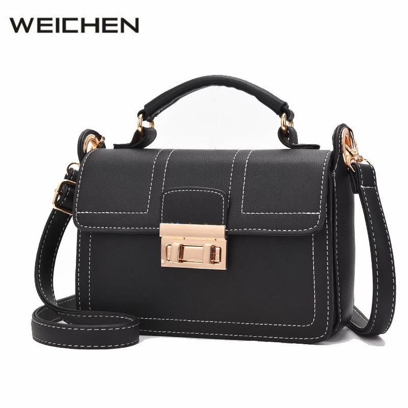 Crossbody Bags For Women Leather 2017 Winter Casual Women Messenger Bags Small Handbags for Girl Female Shoulder Cross Body Bag dispalang mini small messenger bag 3d bat skull print cross body bags for boys borsa casual small men s travel shoulder bags