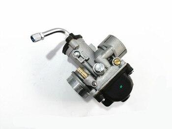 Nuevo carburador Phbg 21mm de diámetro interior 21 Modificación de 2 tiempos para Aprilia Rs50 47cc 49cc para moto de motos de bolsillo Atv