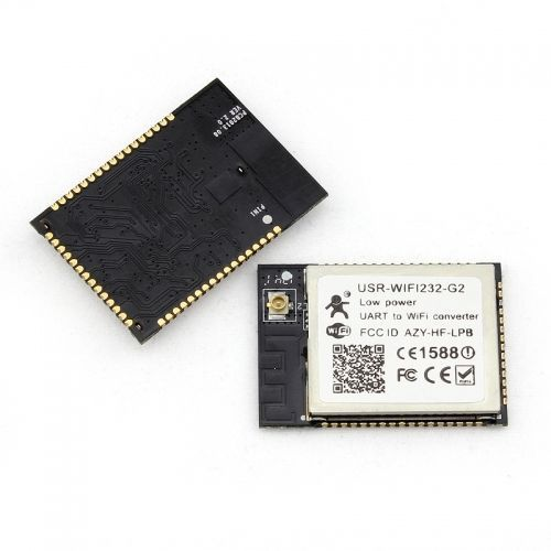 Q017 1 Piece USR-WIFI232-G2 Low Power WI-FI Module PWM/GPIO TTL UART Internal