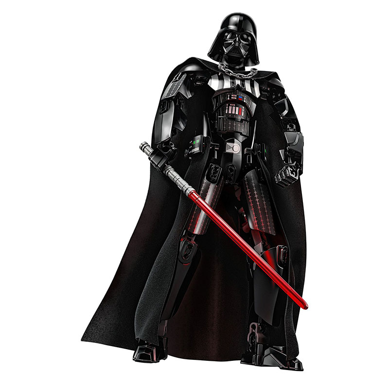 DIVERSION Star Wars Darth Vader blocks figure Building Kit toys for children birthday christmas gift wisehawk nano star wars yoda building blocks big size characters figure educational toys diy assembly micro brick christmas gift