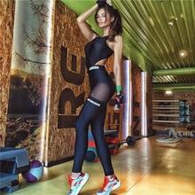 Sexy Sleeveless Backless Jumper Striped Bodysuit Overalls 2017 Women Cotton Body