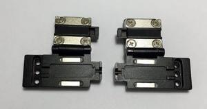 Image 3 - Free Shipping 1pair 3 in 1 Fiber Optic Clamps Fiber Holder for DVP 740 760 DVP 740 DVP 760 DVP740 DVP760 Fusion Splicer