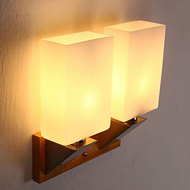 ?European Style Bedside Lamp Modern ?? ?? LED LED Wall Lamps Light With ?? ?? 2 2 Lights For ...