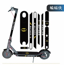 2019 New Whole body Stickers for Xiaomi Mijia M365Pro Electric Scooter Tags Decals decoration Protect Fashion Strip Paster Part