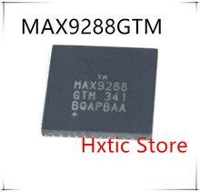 NEW 10PCS/LOT MAX9288GTM/V MAX9288 QFN48