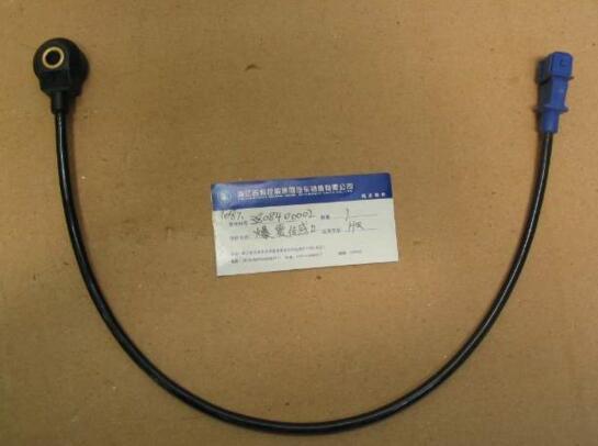 Купить 3808400002 Датчик детонации для Geely JL; Цена ...