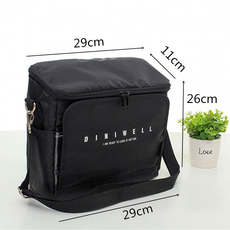 LHLYSGS Märke Bilautomat Backstöd Boot Organizer Multi-Pocket - Väskor för bagage och resor - Foto 2
