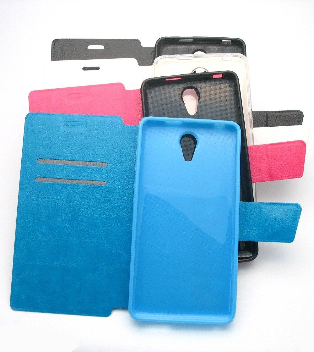 bilder für Flip Pu Ledertasche Für Prestigio Gnade S5 LTE PSP5551Duo 5551 Duo