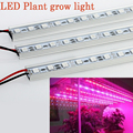 2016 New Design 5pcs 0.5m 10W DC12V LED Grow Light Bars For Flowering Plant And Hydroponics System