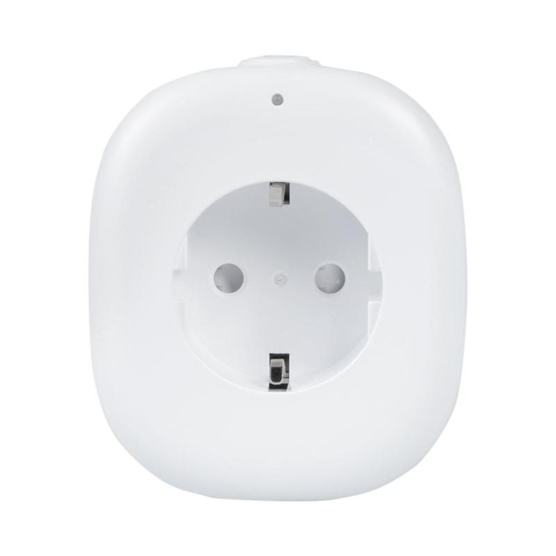 YEWELINK EU Timer wifi Socket With USB Charging Port Smart Mini Electric Power Plug APP Wireless Outlet Alexa Google Home