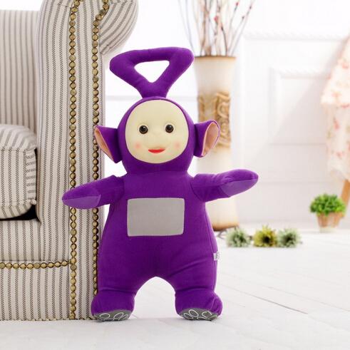 Kawaii Teletubbies Plush Doll