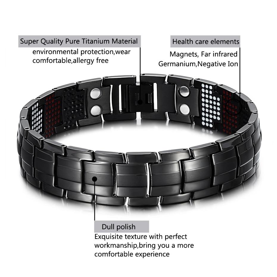 Magnet therapy bracelet (5)
