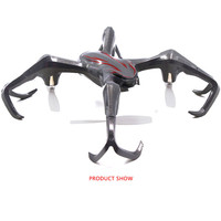 2019 Rc Plane Toys For Adults Anyuse S6 Striders Quadcopter RC 6Axis Gyro LED Light 4ch Drone Profissional New High Quality