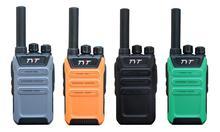 PIÙ NUOVO TYT A Buon Mercato 2.5watt Professionale walkie talkie TC 568 PMR FRS Two Way Radio molto buona voce