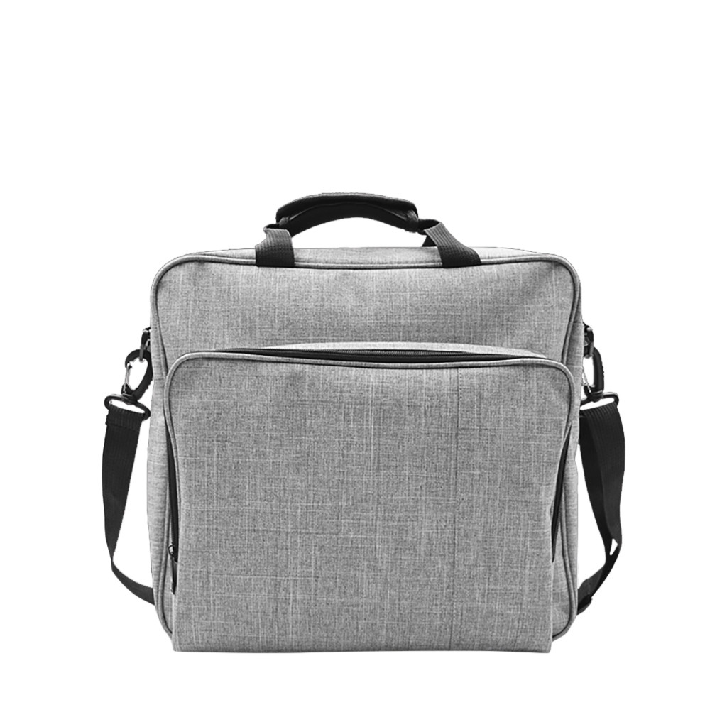For PS4 Game Sytem Bag Carry Bag Case Protective Shoulder For Sony PlayStation 4 PS4 Console Travel Storage Carry Handbag 521#2