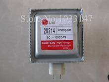 Микроволновая Печь Частей Магнетронного 2M214 Общие (Шесть отверстий) Замена для LG!