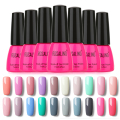Rosalind 90 Colors Gel Nail Polish UV Gel Polish Long-lasting Soak-off LED UV Gel Color Hot Nail Gel