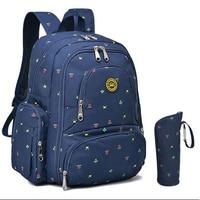 Materity Backpack Baby Bags For Mom Diaper Backpack For Travel Bebe Mummy Bag Nappy Backpacks Bebe