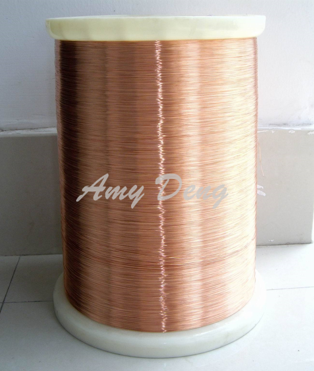 500meters/lot  0.29 Mm Polyurethane Enamel Covered Wire QA-155