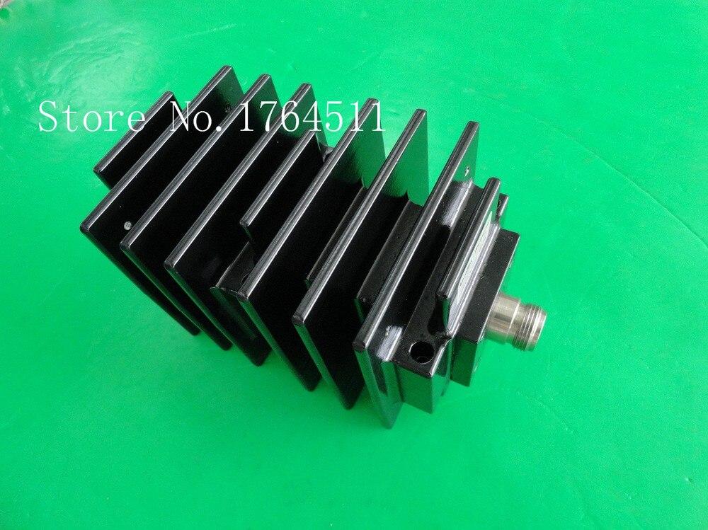 [BELLA] High Power Weinschel 57-40-33-LIM 5GHZ 40DB Coaxial Fixed Attenuator 150W