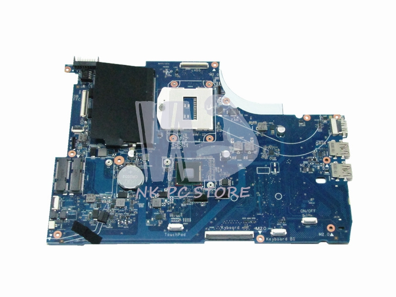 720565-501 720565-001 Main Board For Hp Envy 15 15-J Laptop Motherboard UMA HM87 GMA HD DDR3 W8STD 815248 501 main board for hp 15 ac 15 ac505tu sr29h laptop motherboard abq52 la c811p uma celeron n3050 cpu 1 6 ghz ddr3