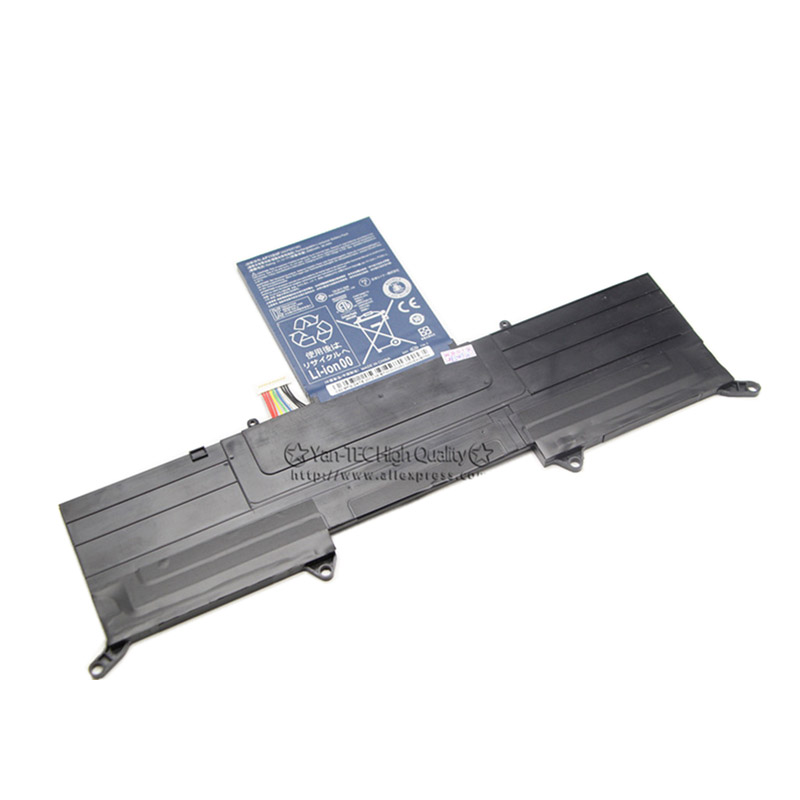 original Battery For Acer <font><b>AP11D3F</b></font> AP11D4F 3ICP5/65/88 3ICP5/67/90 KB1097 Aspire S3 Ultrabook 13.3 S3-951 Free shipping image