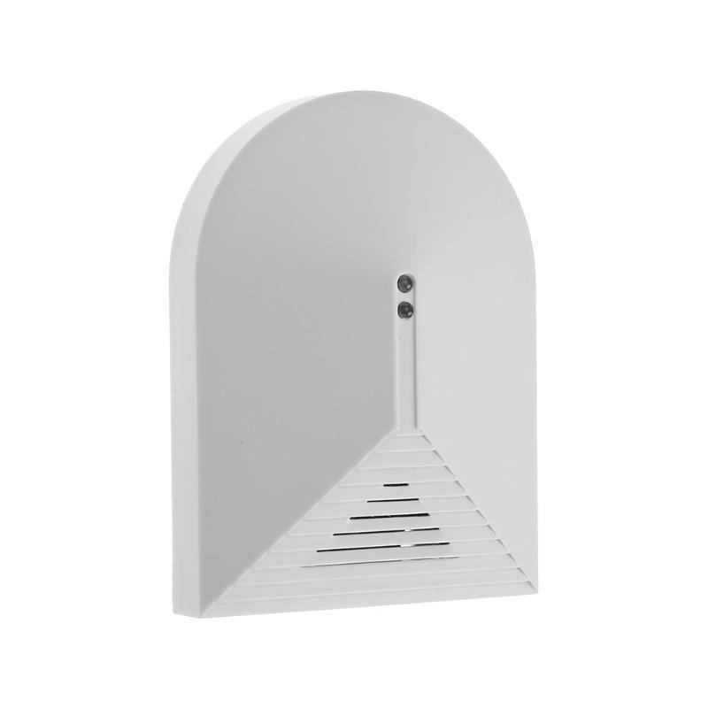 Broken Glass Detector Wireless Vibration Sensor Hot Alarm Window Glass Break Door Detector Finder Home Security System Dropship