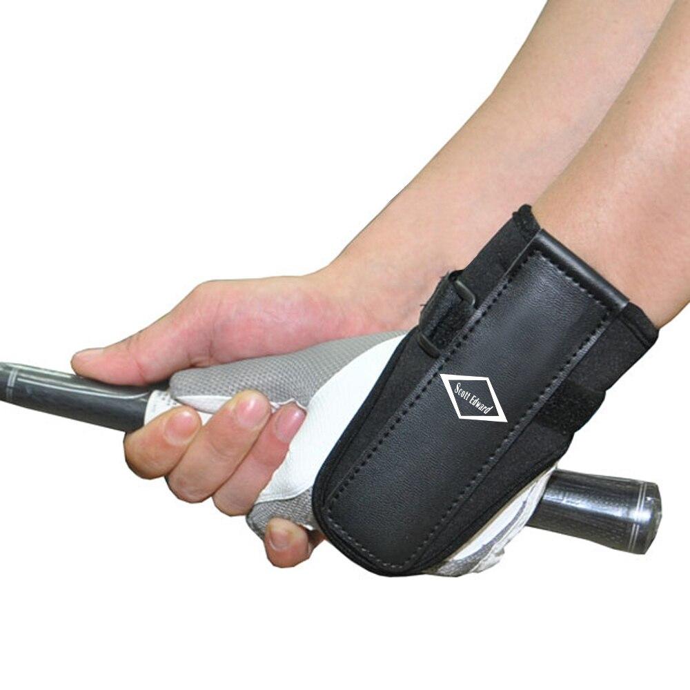 Golf Training Aid Golf Wrist Brace For Golf Beginners, Golf Swing Training