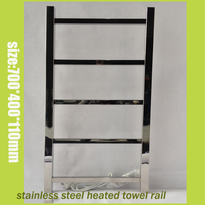 Towel Heaters For Sale: FACTORY DIRECT SALE Towel Rail Stainless Steel Heated