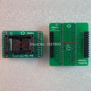 Image 2 - ANDK TSOP48 NAND מתאם רק עבור TL866II בתוספת מתכנת עבור NAND פלאש שבבי