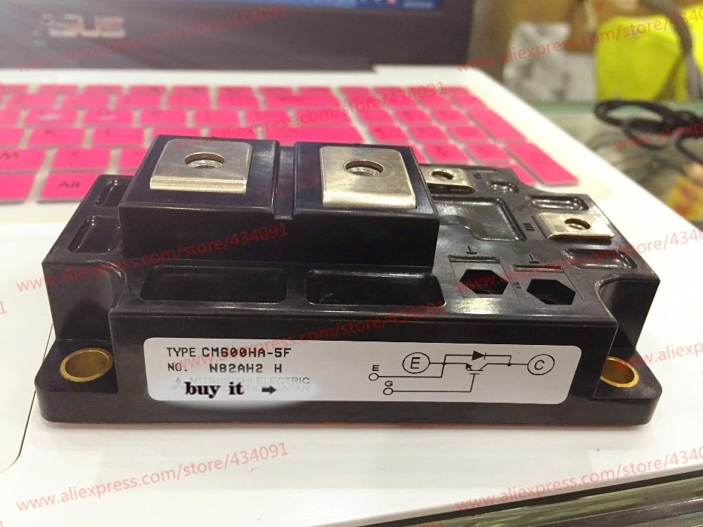 Free Shipping NEW CM600HA 5F CM600HA 12H module