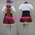 Nueva por encargo Japanese Anime Love live! SR UR Sonoda Umi febrero Ver día de san valentín Cosplay CosplayLove