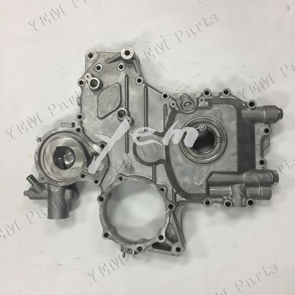 kubota v3800 timing cover ...