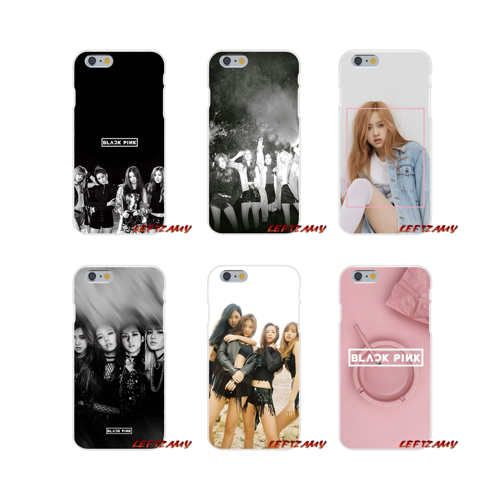 blackpink accessories phone shell covers for samsung. Black Bedroom Furniture Sets. Home Design Ideas