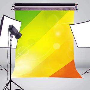 Image 3 - Sunlight Photography Background Colorful Stripes Photo Backdrops Photography S Exquisite Sunlight Photography Background