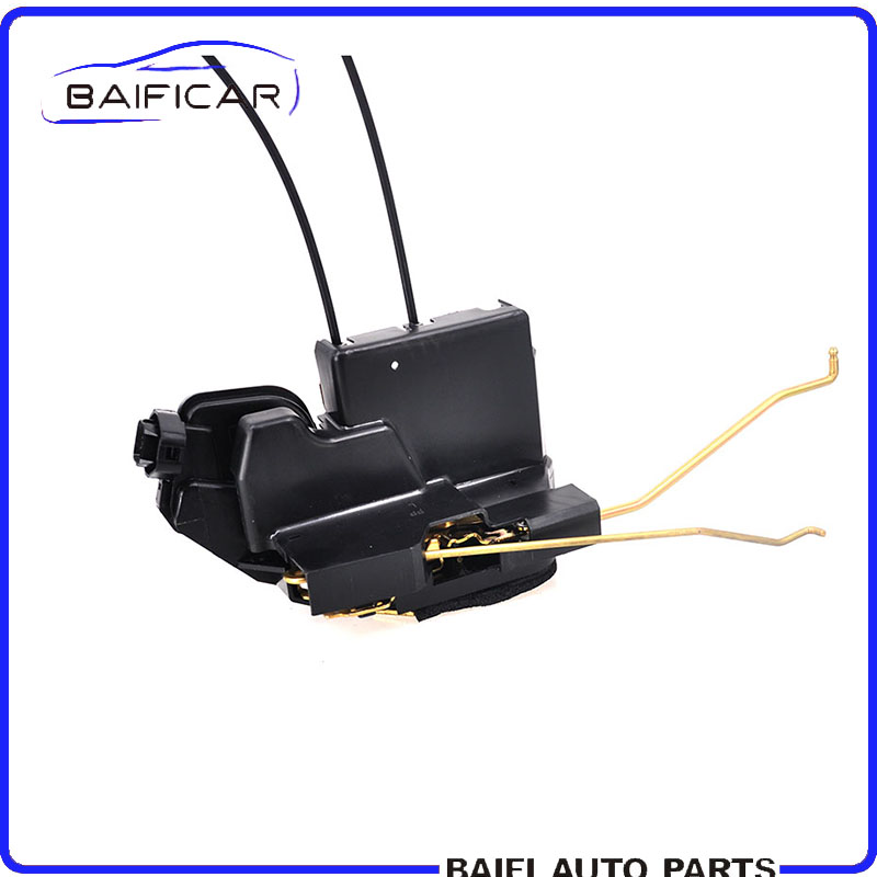 Baificar Brand New Genuine High Quality Front Rear Door Lock 8131026011 81310 26011 For Hyundai Santa
