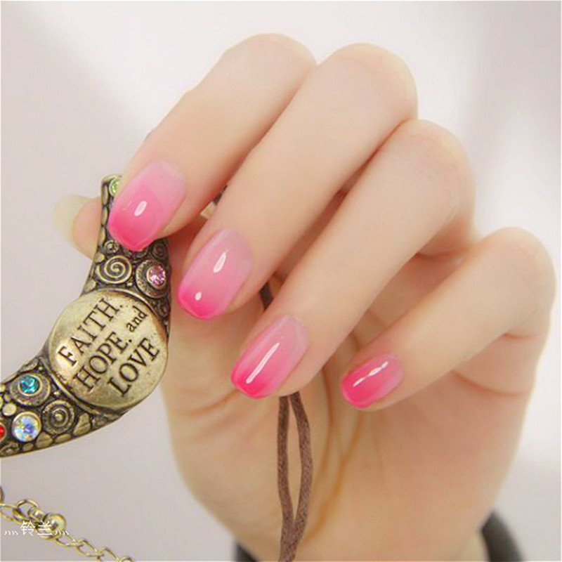 Aliexpress Perfect Summer Nail Gel Polish Uv Led Soak Off Base Top Coat Finish Cover 8ml From Reliable