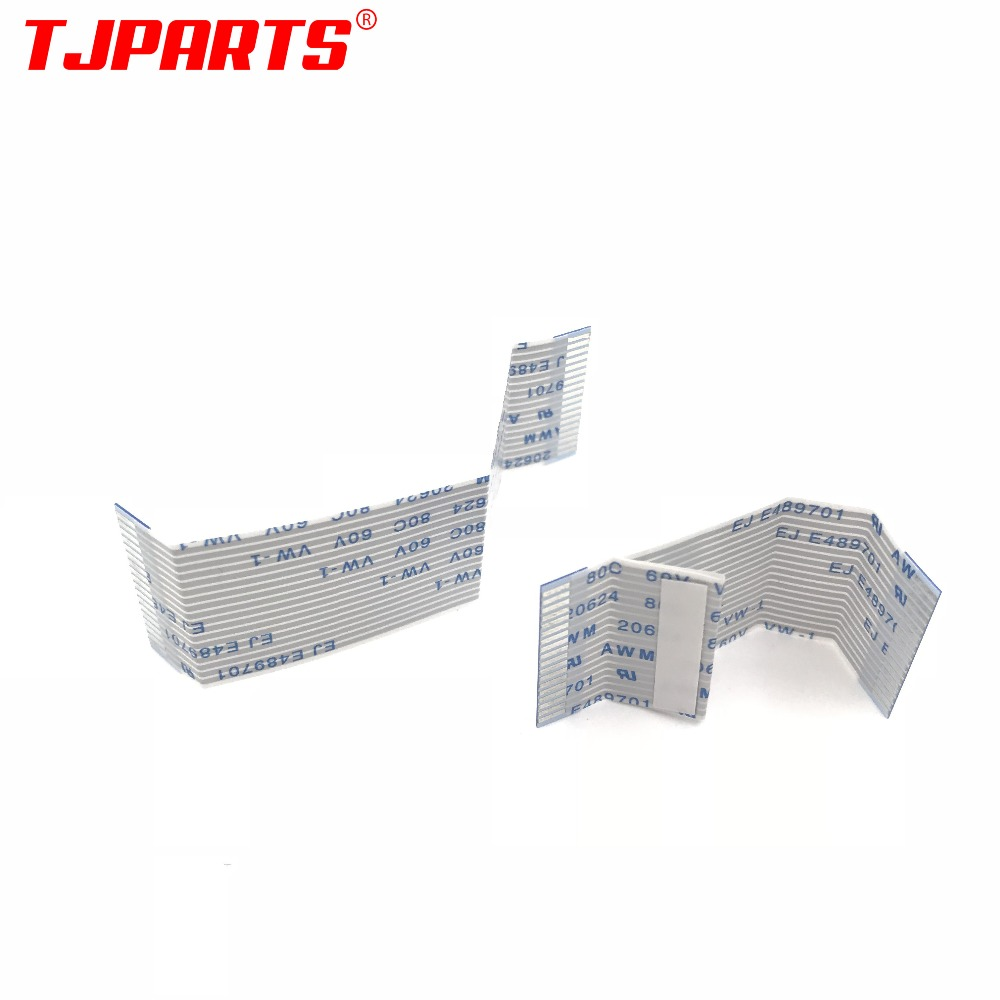 1set X Printhead <font><b>Printer</b></font> Print head Cable for <font><b>Epson</b></font> ME1100 ME70 ME650 C110 C120 C10 C1100 B1100 L1300 T30 T33 T110 T1100 <font><b>T1110</b></font> image