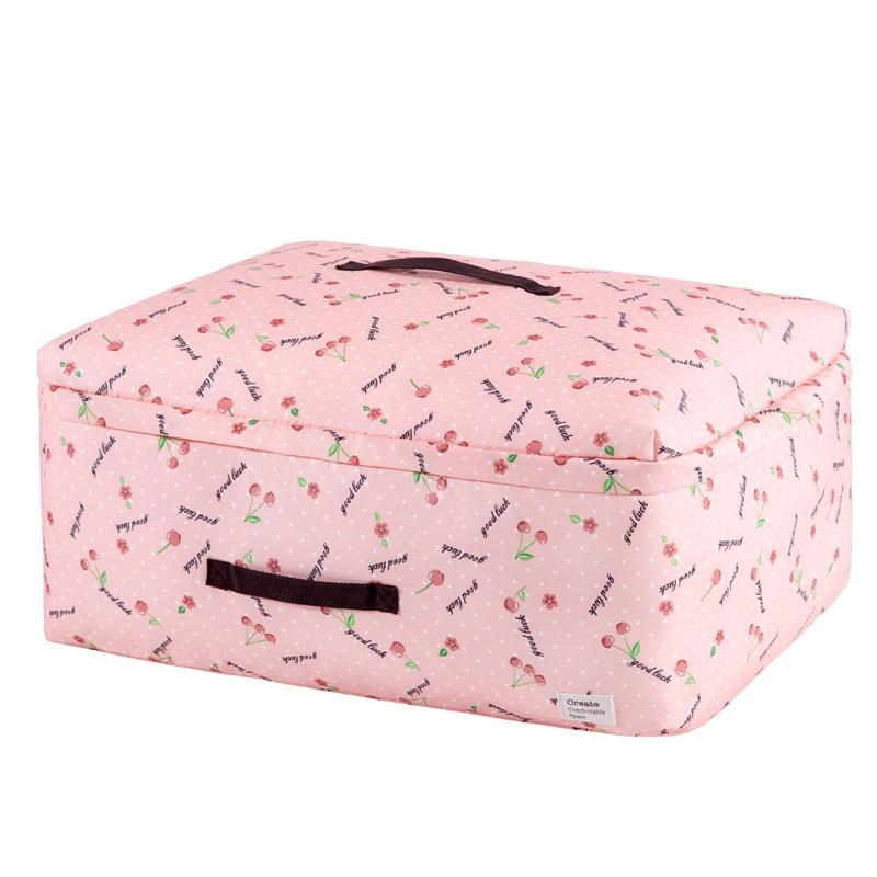 Nueva bolsa de acolchados Bolsas de acabado Bolsas de tela Oxford - Organización y almacenamiento en la casa