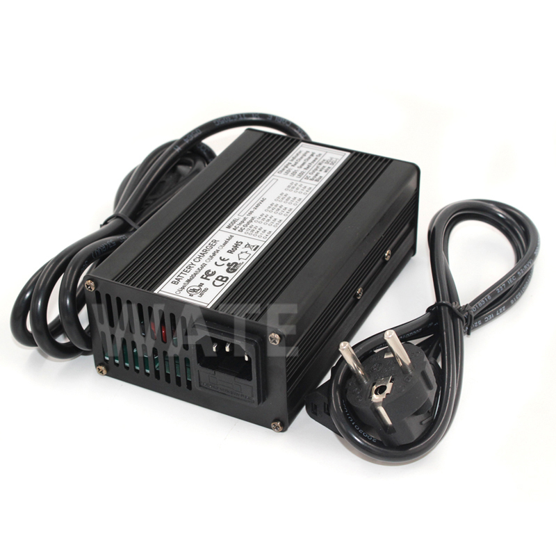 16.8V 23A charger 16.8V Lithium battery charger Used for 4S 14.4V 14.8V Li-ion Battery pack free shipping 16 8v 20a lithium battery charger used for 4s 14 4v 14 8v li ion battery pack with ce rohs certification