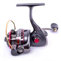 HAIBO Fishing Reel 800 3BB RB Haibo Baitcasting Reel Spinning Reel Jigging Reel Fishing Tackle Feeder