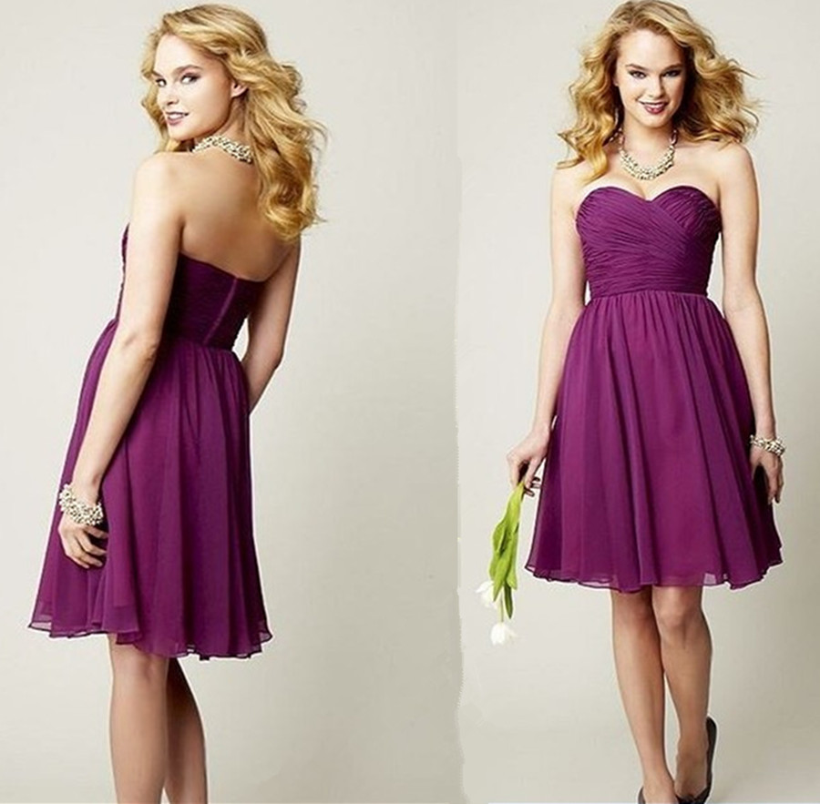 Purple bridesmaid dresses for beach wedding fashion dresses purple bridesmaid dresses for beach wedding ombrellifo Image collections