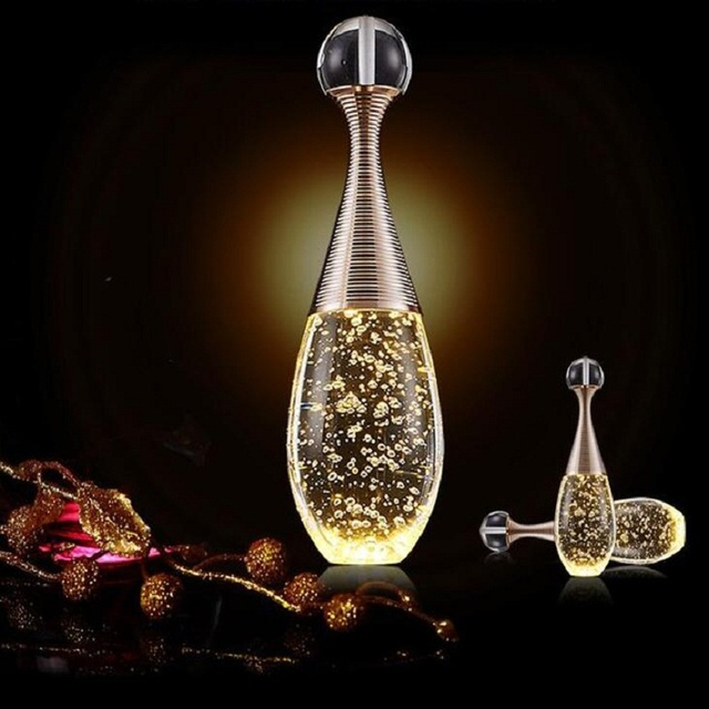 Drop Light Fixtures: Modern Droplight Lights For Restaurant Perfume Drop Light