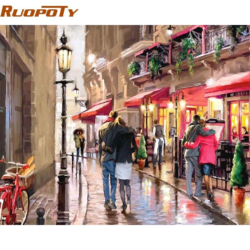 street lover