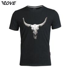 Men's creative printed tshirt