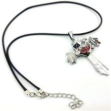Tokyo Ghoul Necklace Pendant Keychain Ken Kaneki