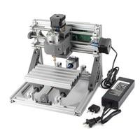 1 Set DIY CNC 1610 GRBL Control Diy MIMY CNC Machine Working Area 16x10x4 5cm 3