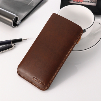 High Quality Phone bag Drop Protection Case Genuine Leather Cover for UMIDIGI S3 Pro Power F1 Play A3 A1 Z2 SE S2 One Max C2