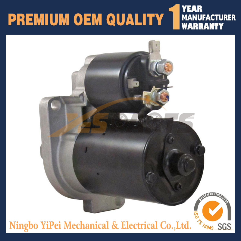 US $145 5  25616A 25616H 25616J NEW GEAR REDUCTION STARTER MOTOR FOR MG MGB  1 8L-in Alternators & Generators from Automobiles & Motorcycles on